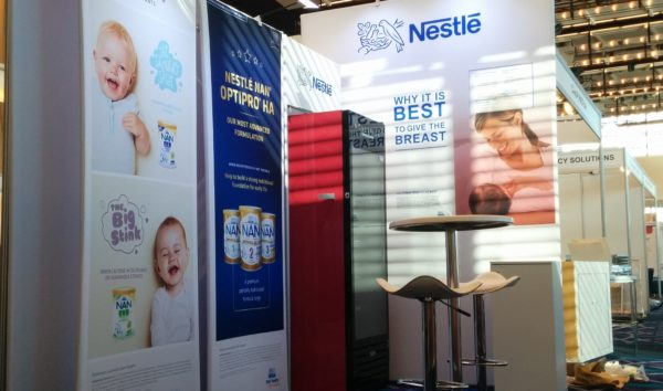 Instant 3x2 Booth